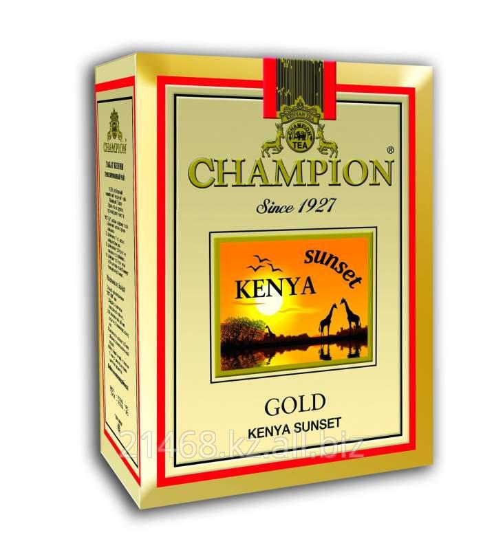 Цена чая кения